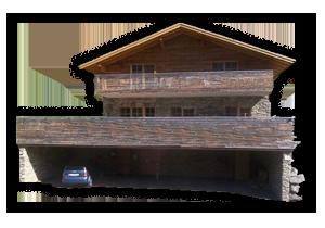 Ferienhaus Arlberg